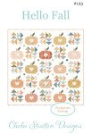 Hello Fall Pattern by Chelsi Stratton Designs  #123
