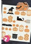 Witch's Night Out Book By It's Sew Emma