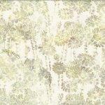 Bali Batik  - Succulent & Flowers by McKenna Ryan MR14 #134 Parchment