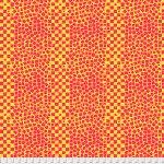 Kaffe Spring 2019 Chips - Yellow PWBM073+