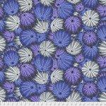 Kaffe Spring 2019 Sea Urchins - Grey PWPJ100+