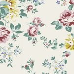 Tilda- The Apple Butter Collection- Shirley Dove White+