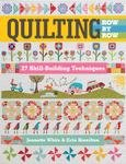 Quilting Row By Row Book by C&T Publishing+