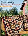 Miss Rosies Farmhouse Favorites Book+