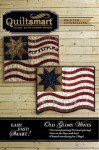 Old Glory Waves by Quiltsmart