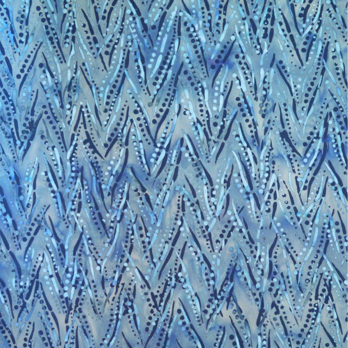 Batik by Mirah Dream Droplets DE-6-9370^