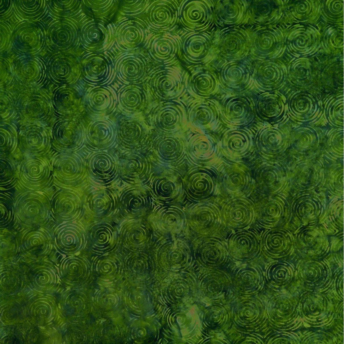 Batik by Mirah Silver Sage SS-3-9433+