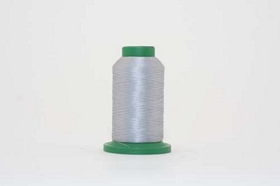 Isacord 40 Embroidery Thread 02922-0105 - Ash Mist