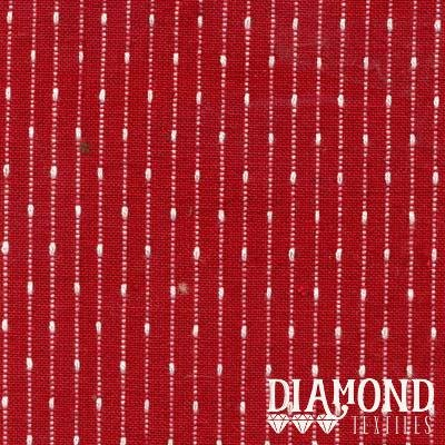 Provence Red/White Wovens by Diamond Textiles Prov #1899+