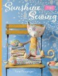 Sunshine Sewing Book  by Tilda ^