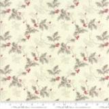 Holly Woods Snow Berry by 3 Sisters for Moda 44172 11^