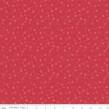 Autumn Love C7368-Red^