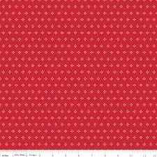 Autumn Love C7365-Red^