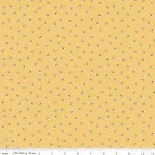 Autumn Love C7369-Yellow^