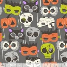 Boo Bash Eye Disguise Grey 101.139.01.1+