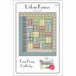Urban Fences Pattern by Bloomin' Workshop
