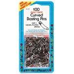 Curved Basting Pins Sz 1 100ct^