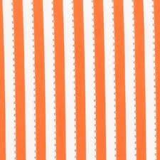 BeColourful BC28-8 Orange/White Stripe Bolt 2