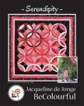 Serendipity Pattern by Jacqueline deJonge for BeColourful+