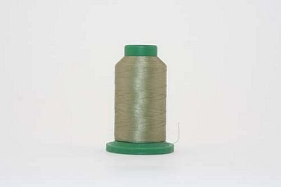 Isacord 40 Embroidery Thread 02922-0453 - Army Drab