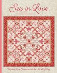 Sew In Love Book By Edyta Sitar for Laundry Basket Quilts
