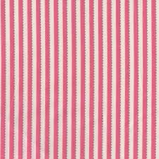 BeColourful BC28-3 Pink/White Stripe by Anthology