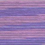 Cosmo Seasons Var Embroidery Floss 8m 5024 - Purples +