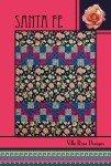 Santa Fe Pattern by Villa Rosa Designs