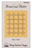 Bread and Butter Pattern by Betsy Chutchian Designs for Moda BCD 902