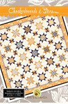 Checkerboards and Stars Pattern by Fig Tree