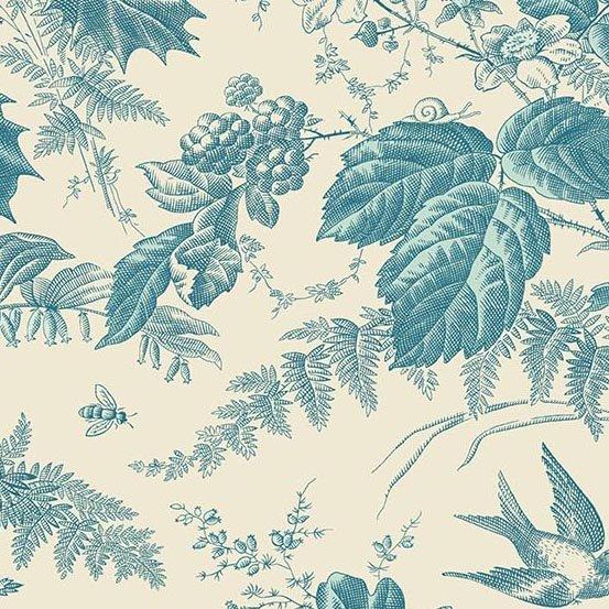 Royal Blue by Laundry Basket A 9174 BL BOLT 2 of 2
