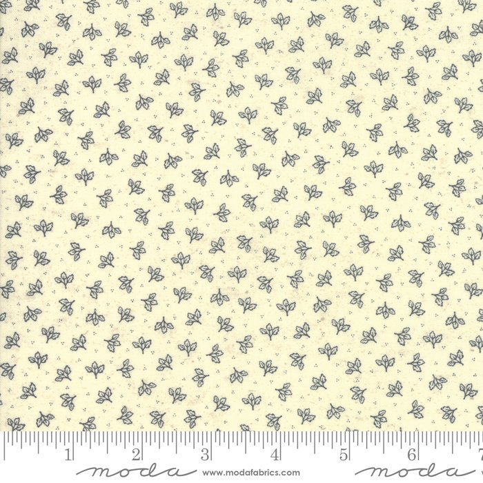 Home Falling Leaves Cream by Kathy Schmitz 7014 13+