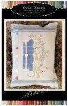 Sweet Blooms Pattern by Plumcute Designs #1806