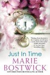Just In Time by Marie Bostwick