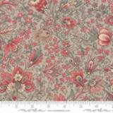 Chafarcani Floral Grey Background #13860 15+