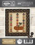 Fall Pumpkin Quilt by Buttermilk Basin +