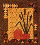 Signs of Fall Pattern by Lynne Hagmeier+