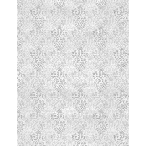Flower Market Medallion Grey #1077 89213 999+