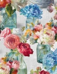 Flower Market #1077 89208 934+