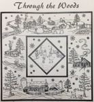 Through the Woods Pattern by Claudia's Creations+