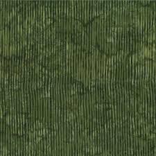 Hoffman Bali Batik - R2284 #96-Olive+