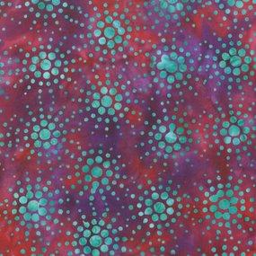 Anthology 344Q-5 Essence Raspberry by Jacqueline deJonge+