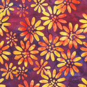 Anthology 341Q-1 Beat Red Violet by Jacqueline deJonge +