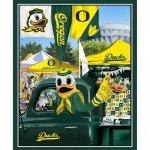 University of Oregon Digital Panel +