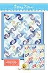 Stormy Sea Pattern by Fig Tree & Co. #FTQ1554