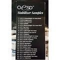 Stabilizer Samples Book by OESD