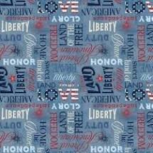 America, My Home #1828 82597 434