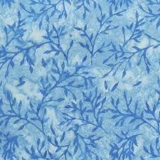 Anthology 340Q-12 Blue by Jacqueline deJonge