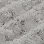 Luxe Cuddle Glacier Silver by Shannon #DR283489