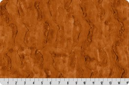 Luxe Cuddle Galaxy Ginger by Shannon #DR282887 BOLT 2